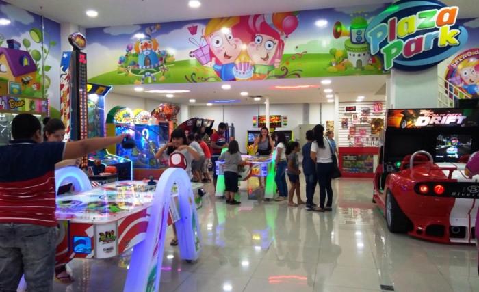 plaza shopping manaus amazonas