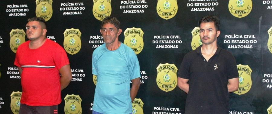 policia civil roubo