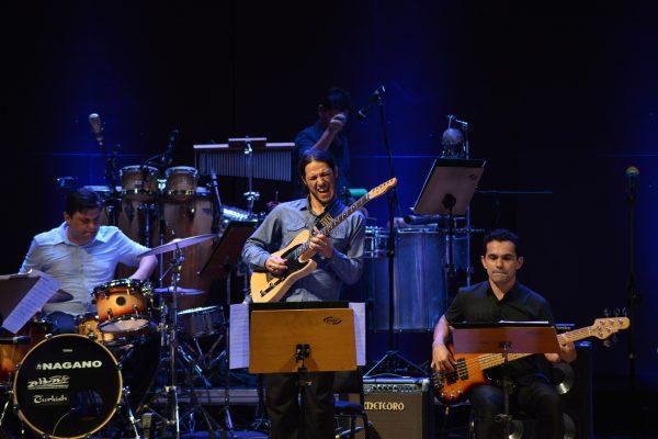 Amazonas Band
