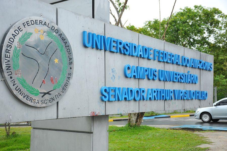 Ufam Aulas Presenciais Educação Amazonas