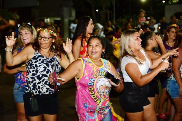 carnaval nos bairros