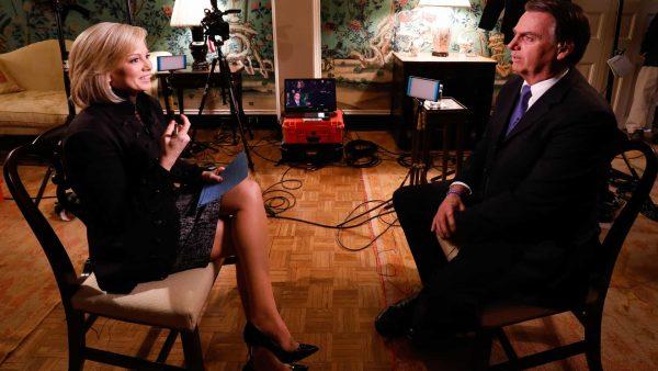 entrevista bolsonaro