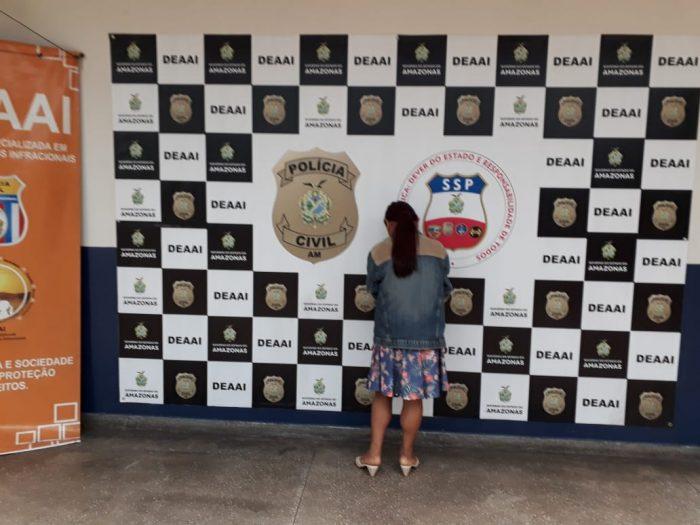 policia civil adolescente