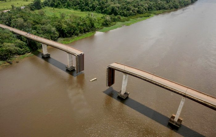 ponte pará
