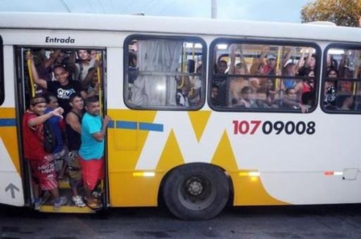 Ônibus   Foto: Internet
