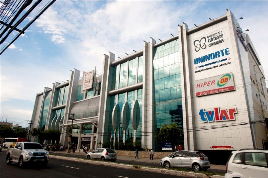 Manaus Plaza Shopping