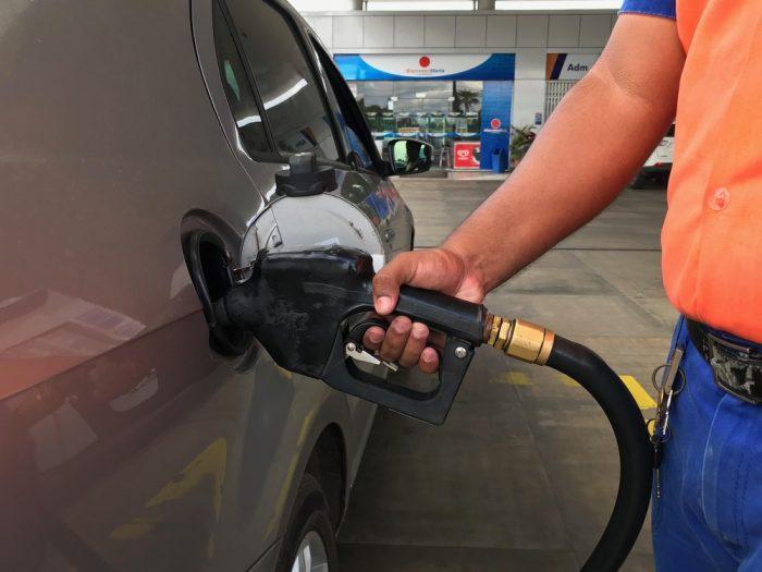 Gasolina Manaus Petrobras