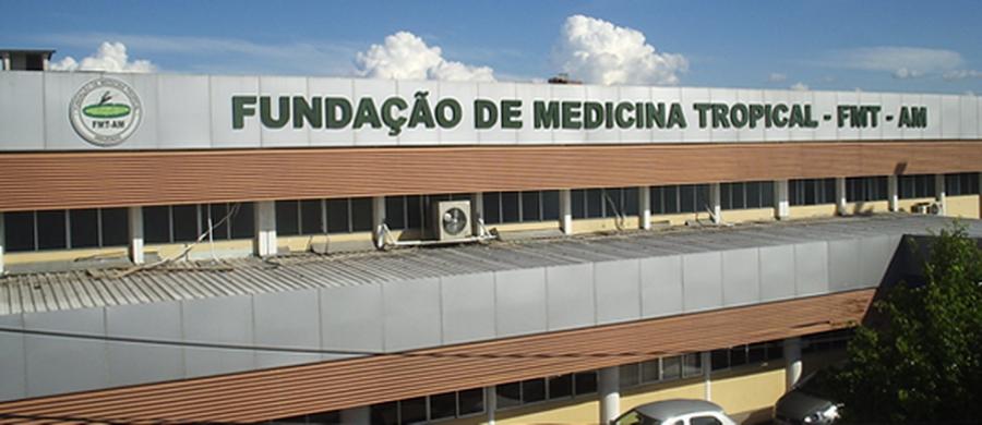 Fundação de Medicina Tropical