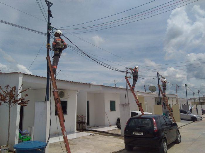 Amazonas Energia | Foto: Ascom