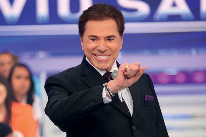 Silvio Santos