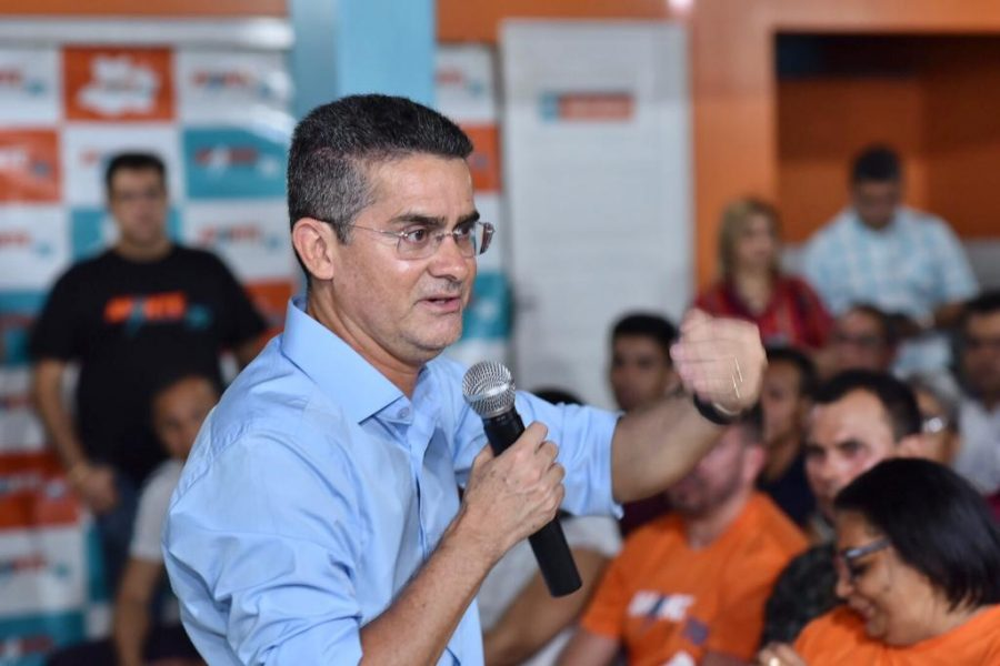 David Almeida   Foto: Divulgação