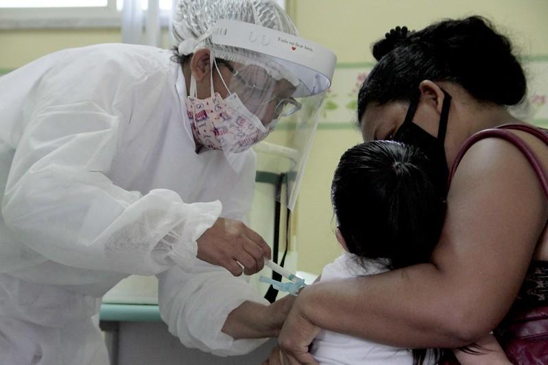 Vacinação Manaus
