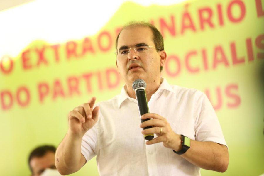 Deputado Estadual Ricardo Nicolau | Foto: Marcelo Cadilhe e Leandro Castro