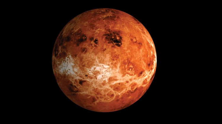 Planeta Marte | Foto: internet