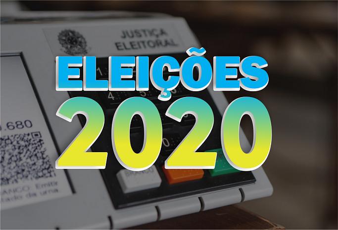 Eleições 2020 | Foto: internet