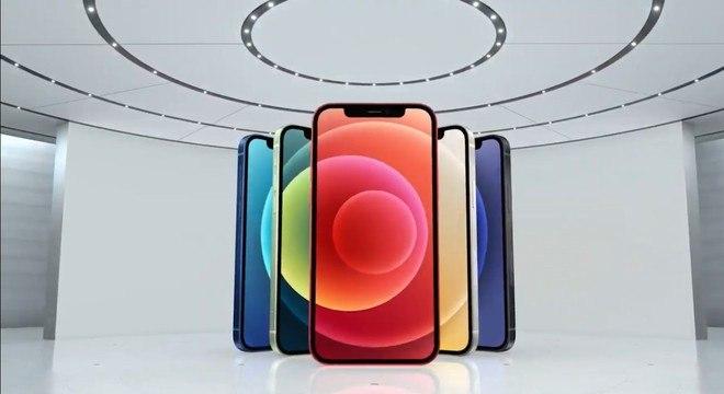 iPhone 12 | Foto: Apple
