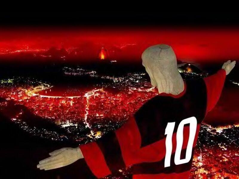 Dia do Flamenguista Flamengo | Foto: internet