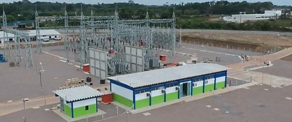 Amazonas Energia - foto: assessoria