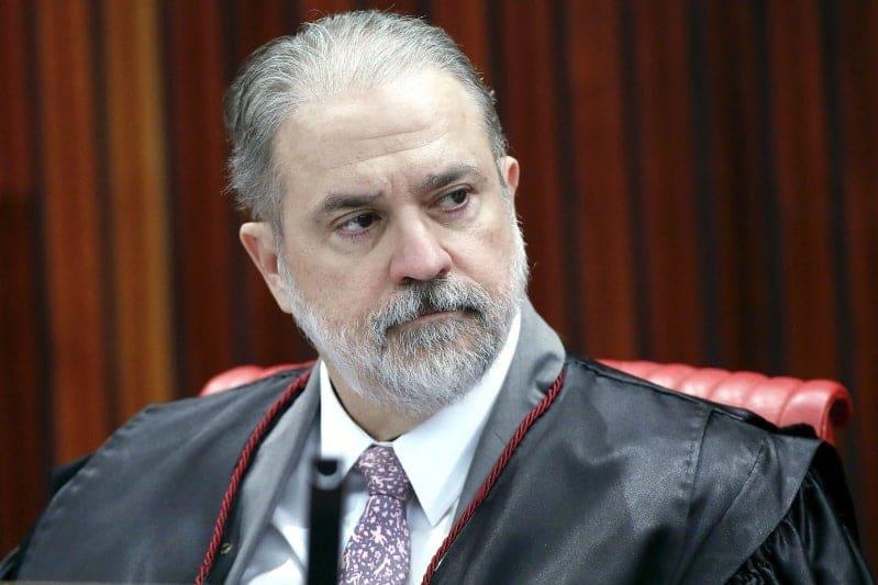 Procurador-geral da República, Augusto Aras | Foto: Internet