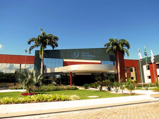 Hospital Adventista | Foto: Internet