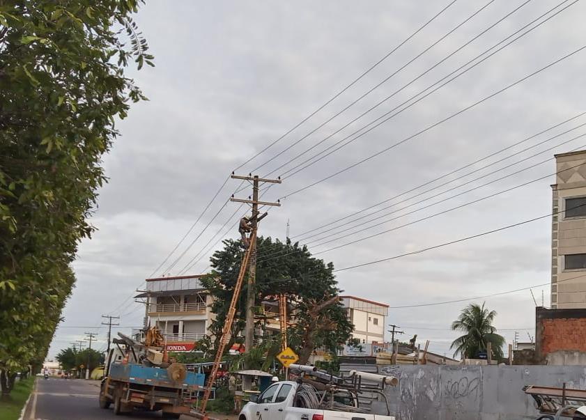 Amazonas Energia | Manacapuru | Foto: Divulgação
