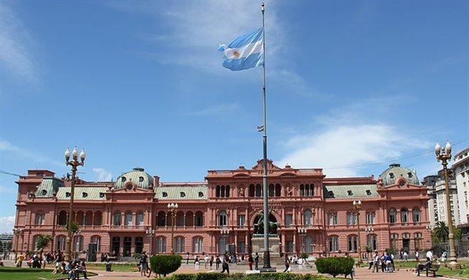 Argentina | Foto: Internet