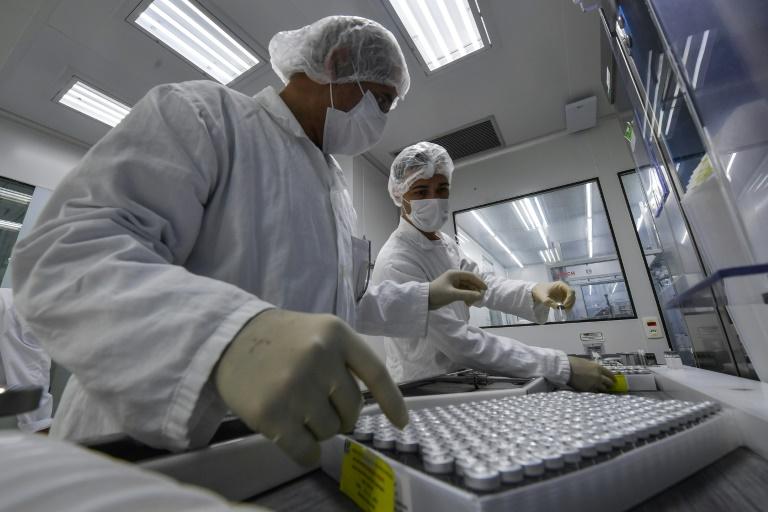 Instituto Butantan | Vacinação | Foto: Agência Brasil