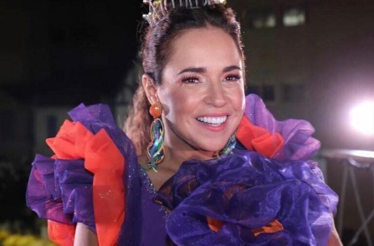 Daniela Mercury Carnaval 2021 | foto: Internet