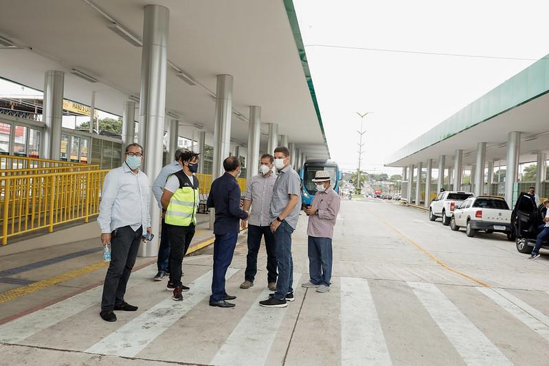 Seminf IMMU Constantino Nery Prefeitura de Manaus   Fotos – Osmar Neto