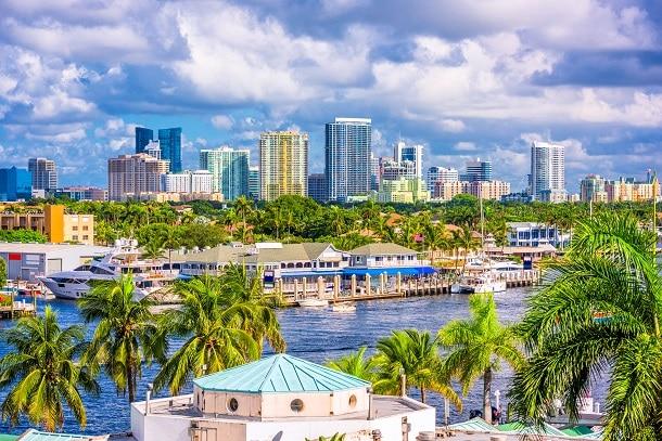 Flórida | Foto: Internet