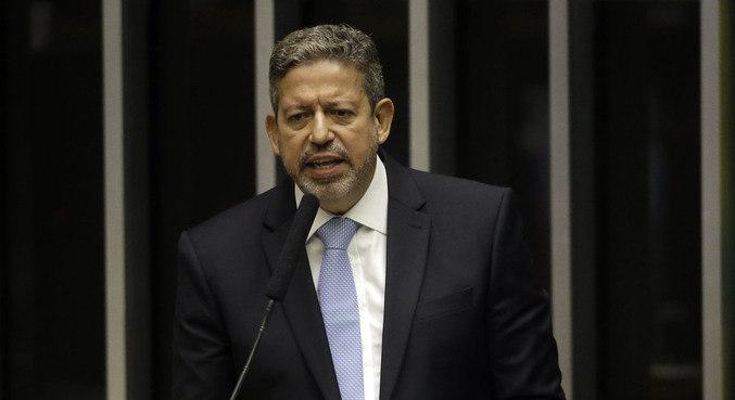 Arthur Lira | Presidente Câmara dos Deputados | Foto: Internet