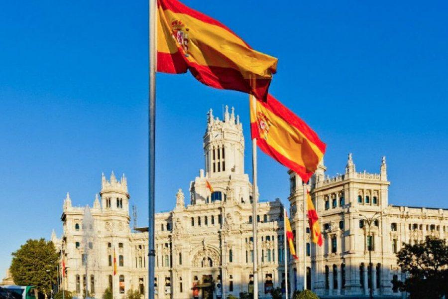 Espanha | Foto: Internet