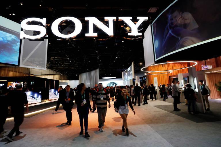 Sony Brasil | Foto : Divulgação