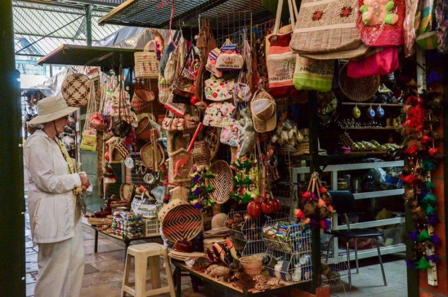 Artesãos Manaus   Foto: SEMCOM