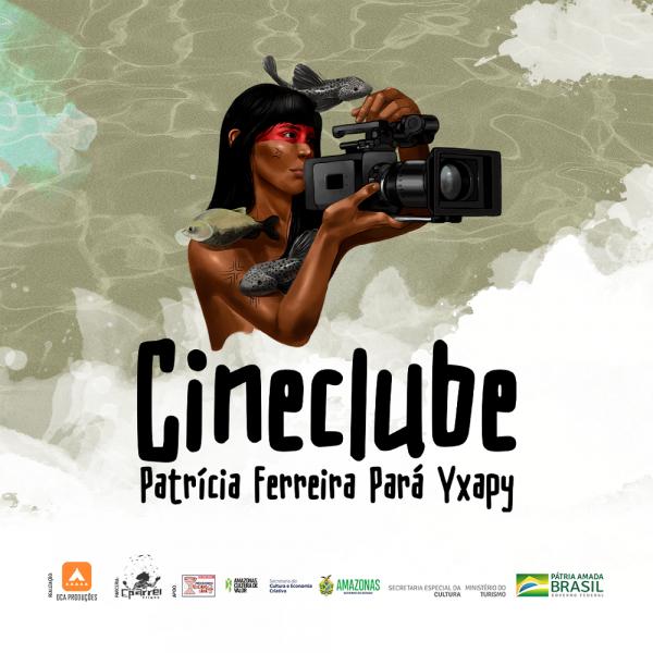 Cineclube Patricia Ferreira | Foto: Divulgação