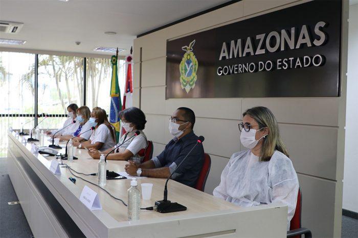 Amazonas tuberculose | Foto: Catarina Sampaio