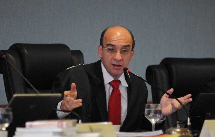 Conselheiro Érico Desterro | Foto: Ascom