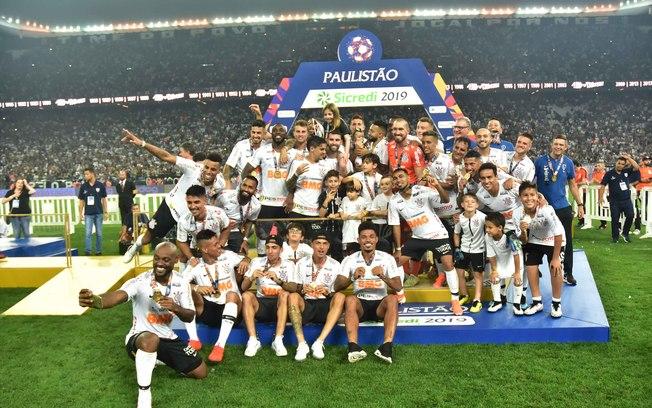 Campeonato Paulista de Futebol 2021   Foto: UOL