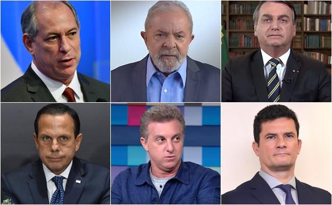 Pesquisa Eleições 2022 | foto: Internet