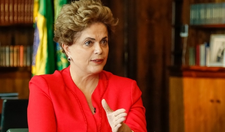 Presidente Dilma Rousseff \ Foto: Internet