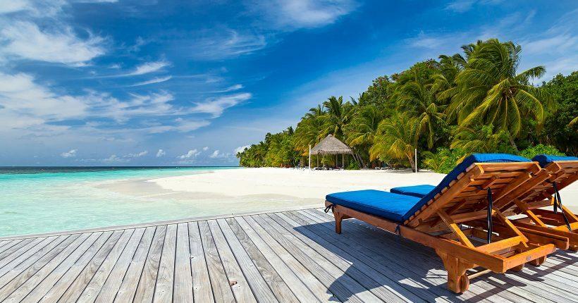 Ilhas Maldivas \ foto: Internet