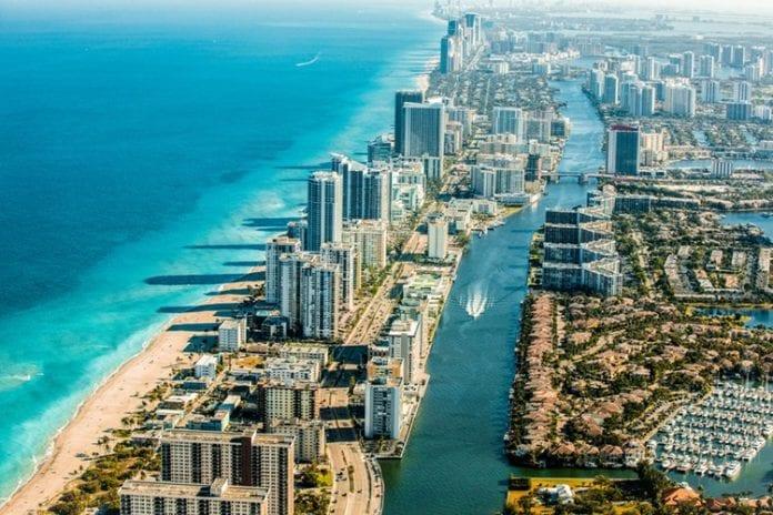 Miami   Foto: divulgação