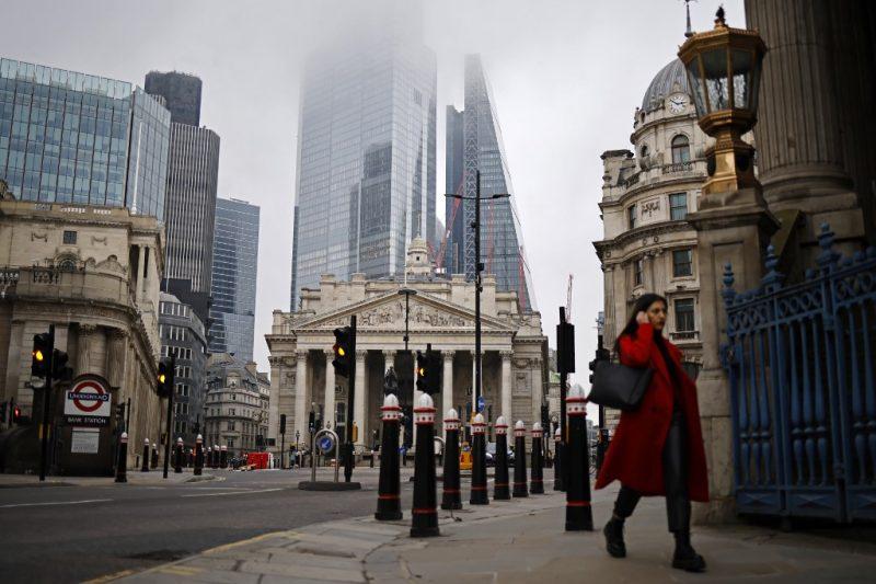 Reino Unido \ Foto: Reuters