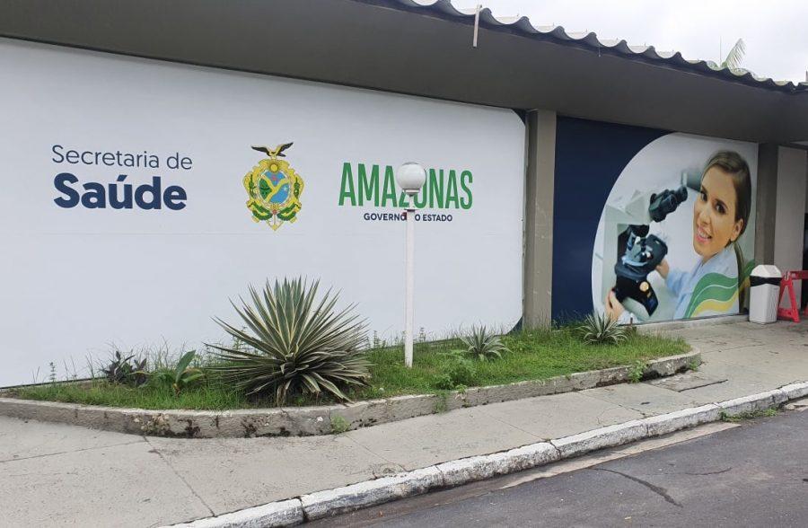 FOTO: Rodrigo Santos/SES-AM