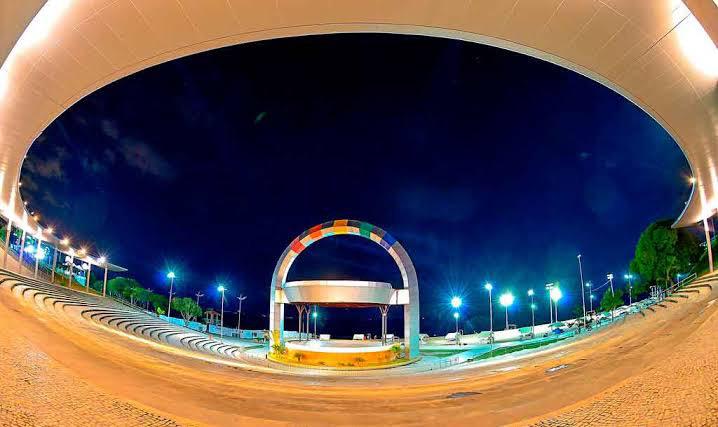 Anfiteatro da Ponta Negra \ Foto: SEMCOM