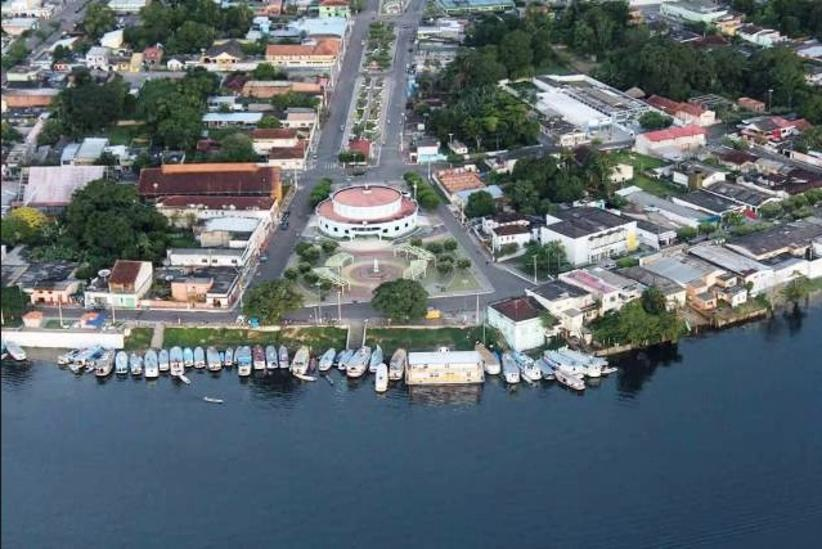 Municipio de Maués | Foto: internet