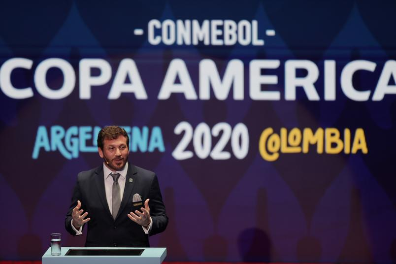 Copa America 2021 | Foto: Conmebol