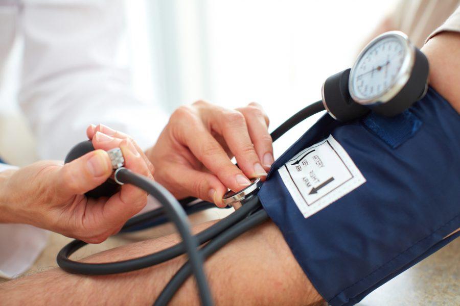 Hipertensão Arterial | Foto: Ascom