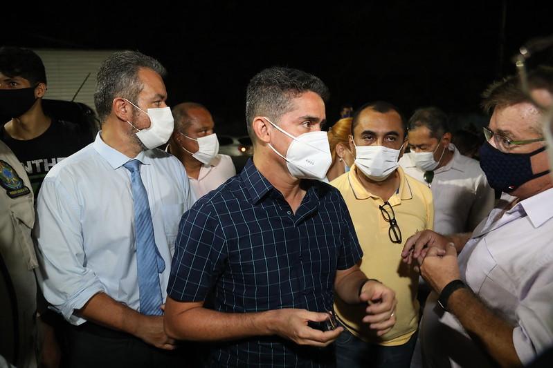 Violência David Almeida GLO Exército Manaus