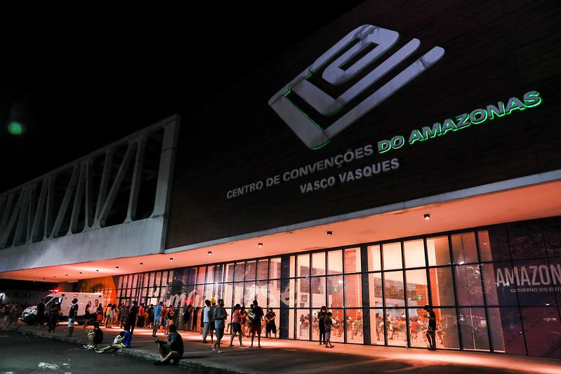 Centro de Convenções Vasco Vasques